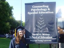 College Graduate!