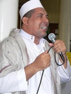 "Habib Achmad Zein Alkaf : ""Gerakan Syiah Indonesia Diremote dari Iran"""