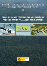 PASOS DE FAUNA Y VALLADOS PERIMETRALES