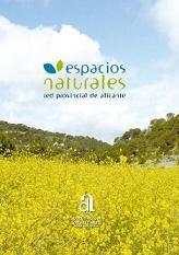 ESPACIOS NATURALES DE ALICANTE