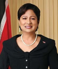 Official FB site for Kamla Persad-Bissessar