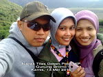 Bromo's Mountion