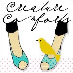 favorites - Creature Comforts
