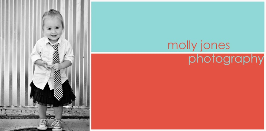 Molly Jones Photography