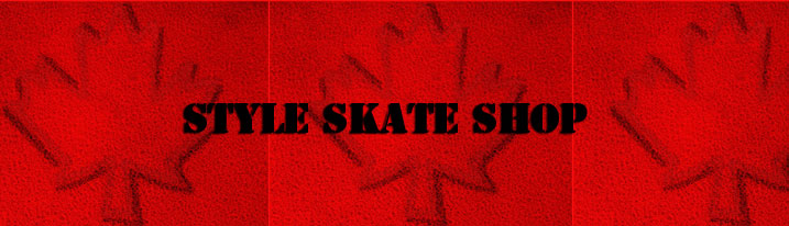 STYLE SKATE SHOP