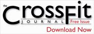Subscribe to the CrossFit Journal