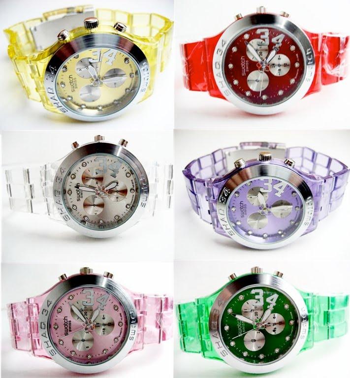 harga jam tangan swatch on ... JAM Tangan KW 1 Murah | Harga JAM Tangan | JAM Tangan Original