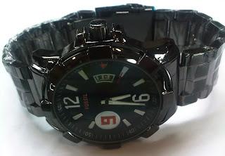 Jam tangan, jam tangan pria, jam tangan cowok, Jam Tangan Fossil