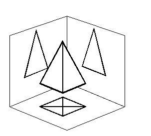 Projecção ortogonal