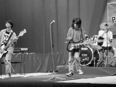 Live in TVRI Medan