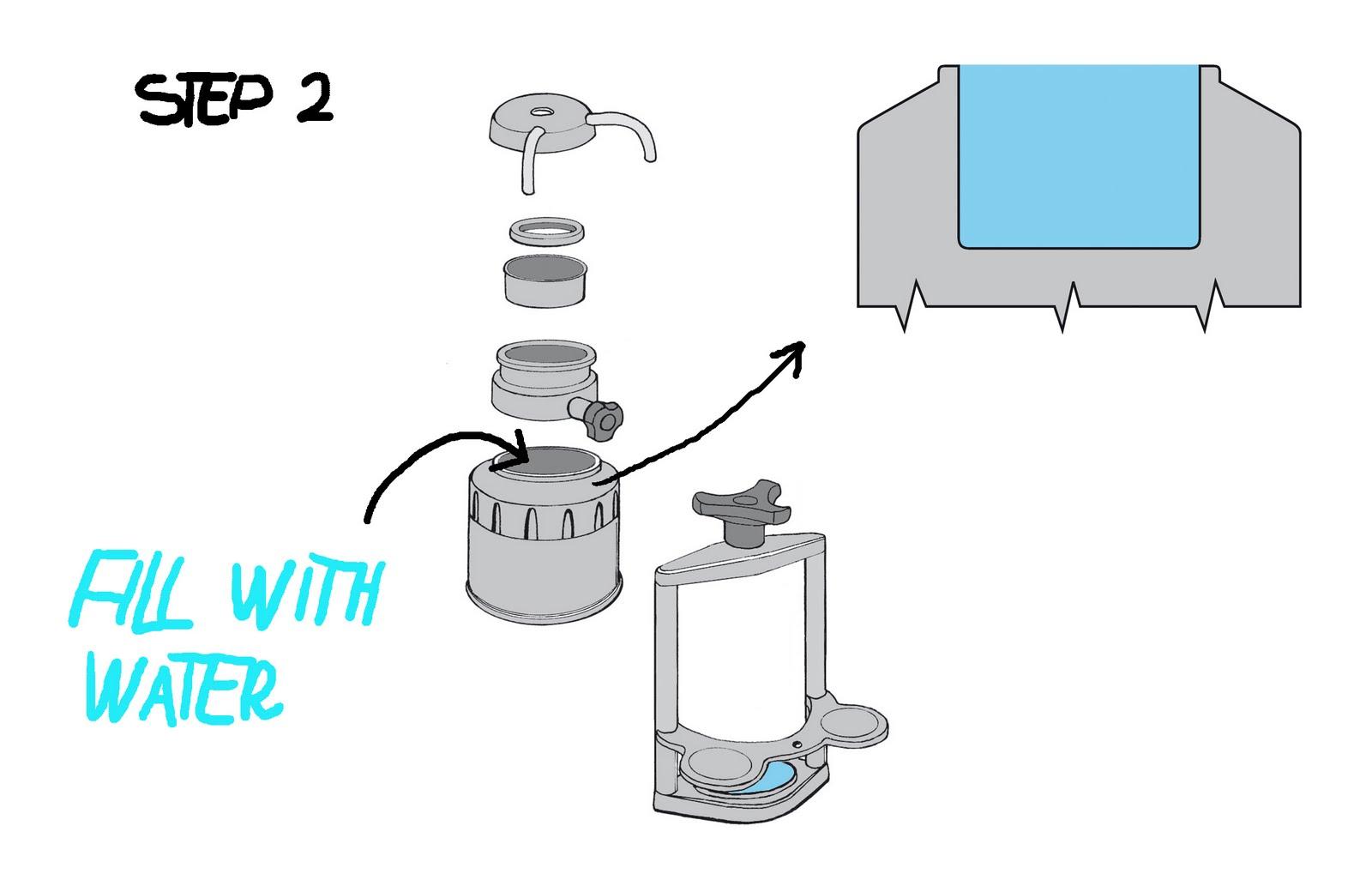 how to prepare mondulkiri coffee