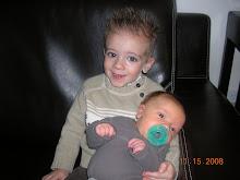 Max & Lincoln