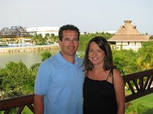 Josh and Kristi