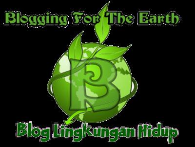 Blog Lingkungan Hidup