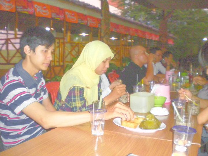 Blogger en Netter Pontianak