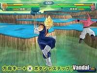 Tecnicas de Dragon Ball Budokai Tenkaichi 3 ¡Sirven!