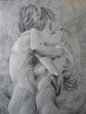 Boceto para un cuadro