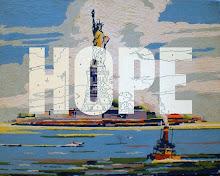 MANIFEST HOPE