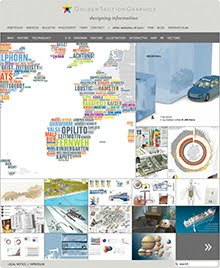 Golden Section Graphics Homepage
