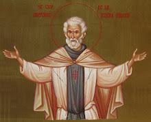 Sf Cuv Antonie de la Iezeru - Valcea