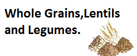 Health Nut: Healing Foods Round up.