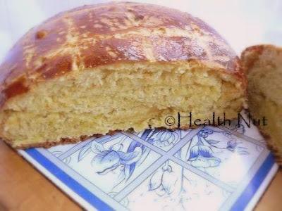 recipe: ambrosial bread [2]..