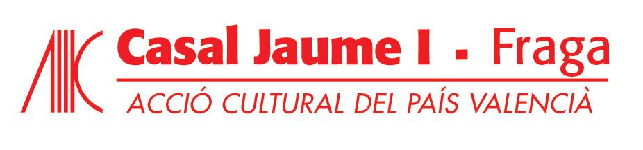 Bloc del Casal Jaume I de Fraga - ACPV