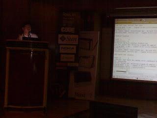 Sachin Joshi ASR talk