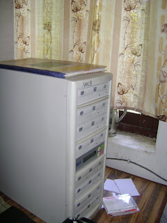 CD replicator/copier