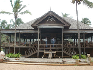 Bait Seaside Restaurant