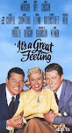 IT&#39;S A GREAT FEELING (1949) Cast: Doris Day, Jack Carson, Dennis Morgan and some wonderful Cameos.
