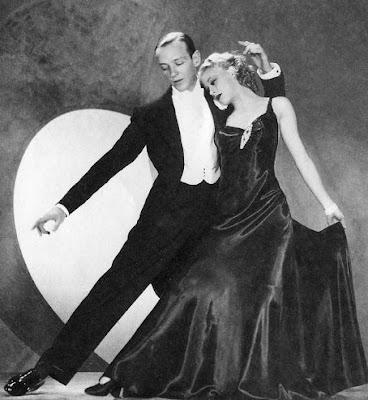 Singin\' and Dancing Back in Time.: ROBERTA (1933)