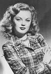 June Haver.