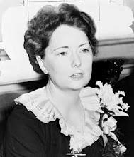 MARGARET MITCHELL (November 8, 1900 – August 16, 1949).