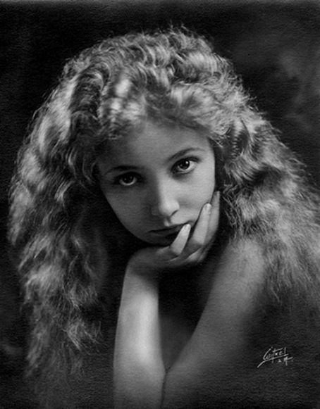 noir and chick flicks silent film star bessie love