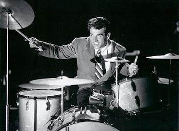 Gene Krupa.