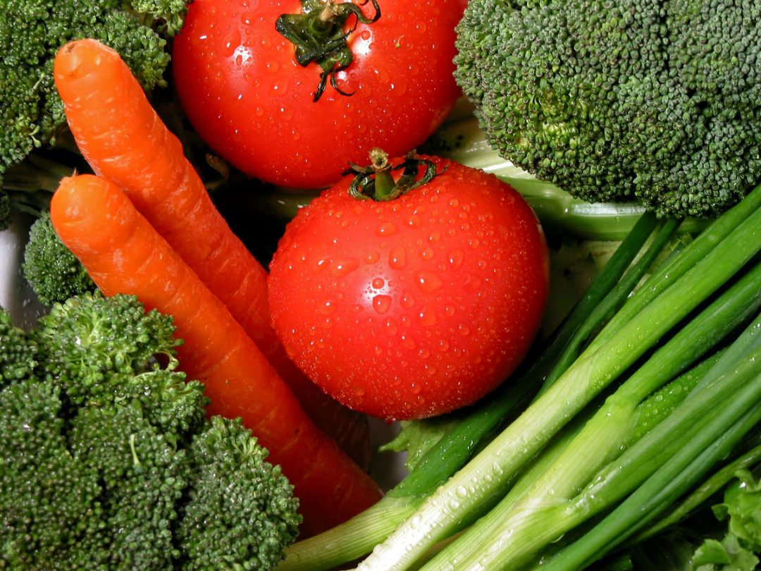 Quotes About Fresh Vegetables Quotesgram