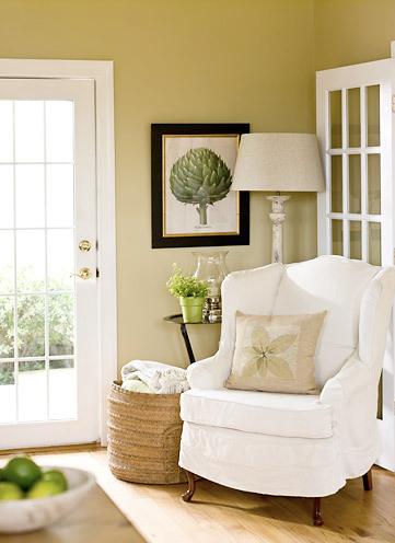decorar y ordenar con cestos amor por la decoraci n On decorar rincones pequenos