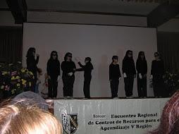 Tercer Encuentro Regional Valparaiso