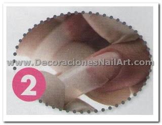 Diseño Práctico y fácil de hacer en uñas acrílicas (AEROGRAFíA) Diseño Práctico y fácil de hacer en uñas acrílicas (AEROGRAFíA) Dise 25C3 25B1os de U 25C3 25B1as 29