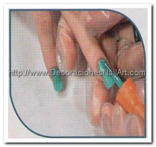 Decorado para uñas en tiempo de verano o invierno Decorado para uñas en tiempo de verano o invierno img31