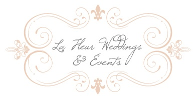 La Fleur Weddings & Events
