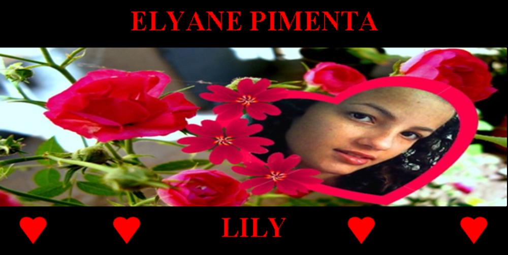 Elyane Pimenta