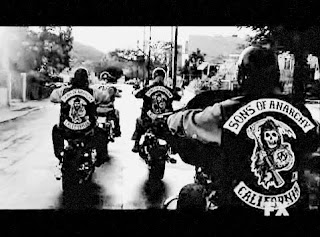 creative stuff sons of anarchy let freedom ride. Black Bedroom Furniture Sets. Home Design Ideas