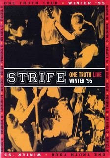 Strife - One Truth Live (Winter '95) (1996)