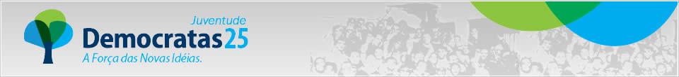 Juventude Democratas de Capela/SE