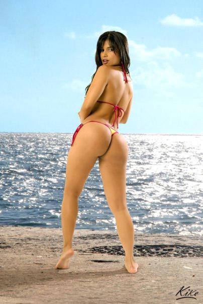 Luz Herrera Chicas En Bikini Fotos De Y Mujeres
