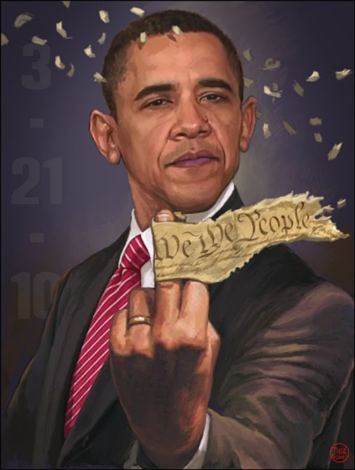obama we will fundamentally change america