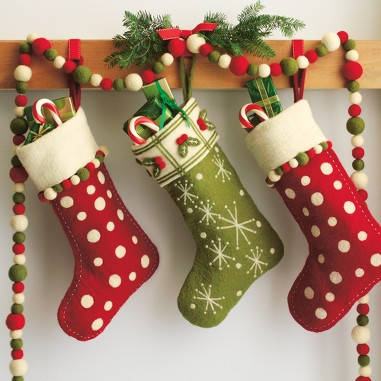 Christmas Wallpapers on Christmas Stockings Wallpapers  Red Christmas Stocking Pictures