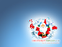 Disney mickey christmas wallpaper